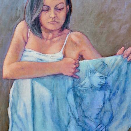 Ian McGilvray - Paintings